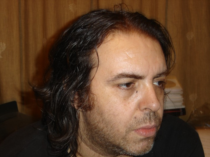 Manolis Galiatsos