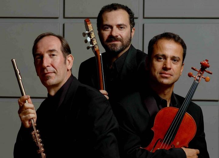 Hellenic Trio