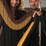 Duo Choriambus artist photo