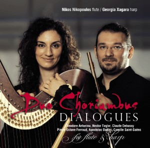 Duo Choriambus – Dialogues
