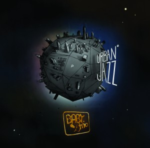 Baby Trio  – Urban Jazz