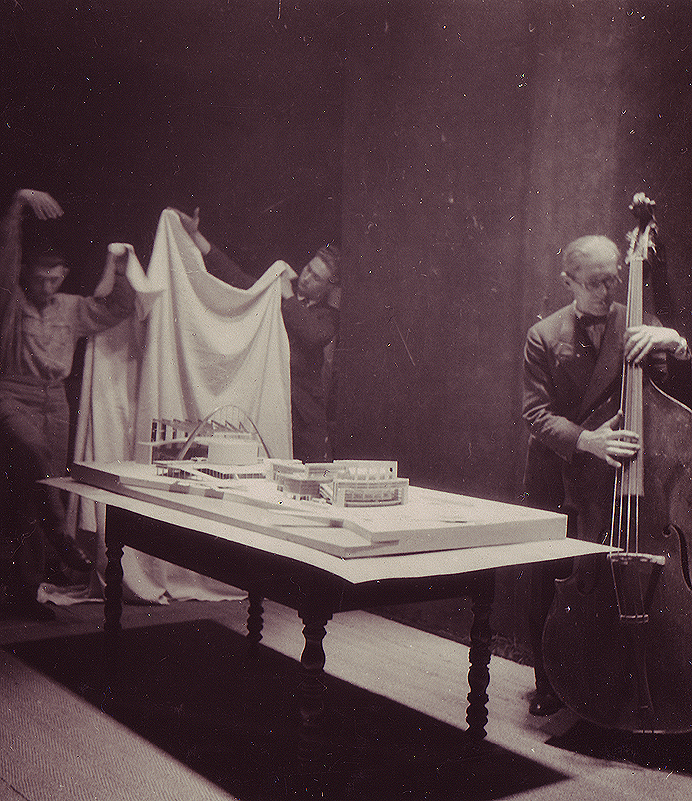 27/10/2015 Artéfacts Ensemble : Μοντέρνες Κυκλάδες | Le Corbusier