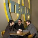 Alex Drakos Trio @ Tesla Bios