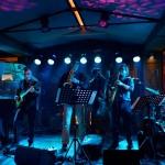 Next Step Quintet LIVE Photo