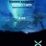 2017_05_06 Poster Kassetas Northern Lights live CD lounge