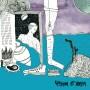 """Νέα κυκλοφορία της Puzzlemusik (PIECE 038) :  Ψύλλοι στ"""" Άχυρα -Ψύλλοι στ"""" Άχυρα"""