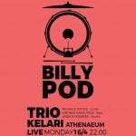 Billy-Pod-live-@-Kelari-Athenaeum