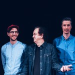 Theo Kapilidis Neoplatonic Trio LIVE