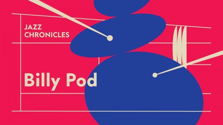 19/7/2019    Jazz Chronicles: Billy Pod  @ SNFCC (Panoramic Steps)