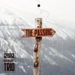 George Kontrafouris Trio - The Passing