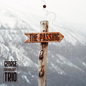 George Kontrafouris Trio – The Passing